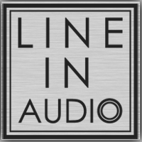 Line In Audio